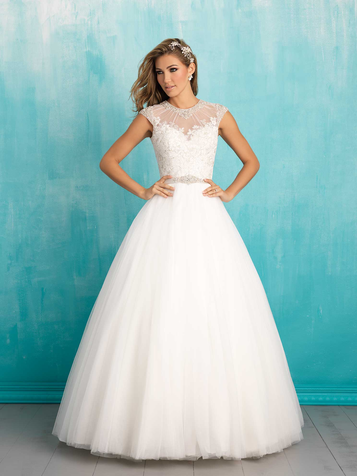 Diane\'s Bridal Boutique | Dallas Boutique Wedding Dresses: Shop Now