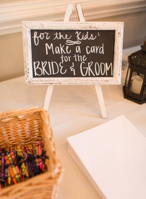 Decor Ideas For Your Wedding