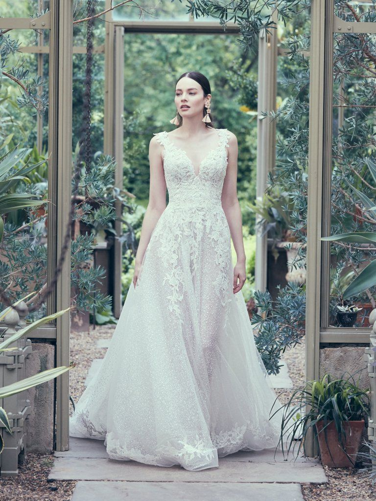 Bridal Boutique Wedding Dresses